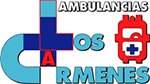 Ambulancias Los Cármenes