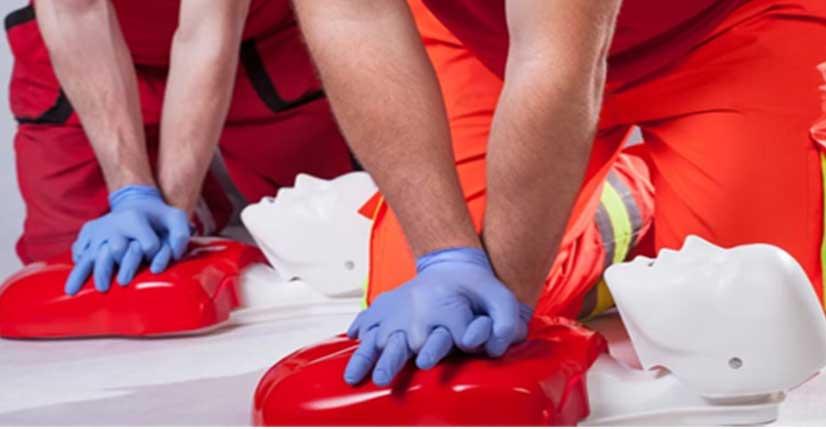 Primeros auxilios decisivos que pueden salvar una vida