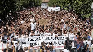 Granada trending topic mundial bate records