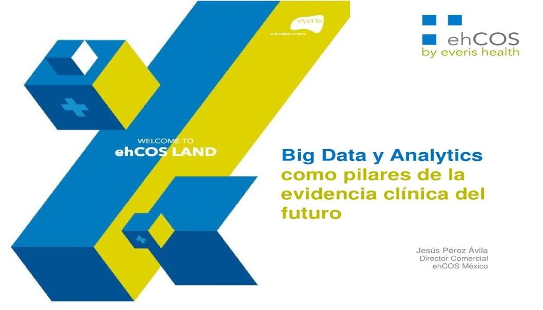 big data ambulancias