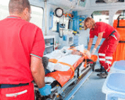 movilización de pacientes ambulancias Granada Ambulancias los Cármenes