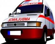 documentos sanitarios Ambulancias los Cármenes Granada