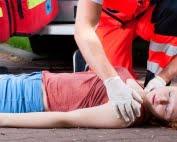 pérdida de conocimiento Ambulancias Granada