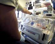 Transporte sanitario neonatal ambulancias granada