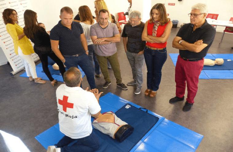 actuar ante una emergencia 958 15 40 40