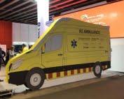ambulancias 5G