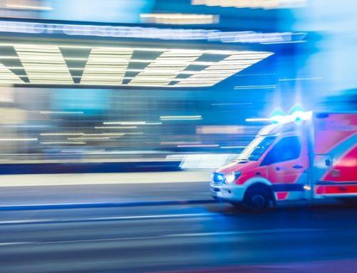 Nuevas ambulancias en Granada