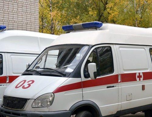 Traslados en ambulancia en Granada